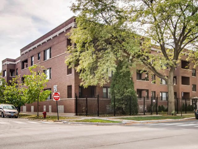 Main Photo: 5303 Washington Boulevard Unit G in CHICAGO: CHI - Austin Condo, Co-op, Townhome for sale ()  : MLS®# 09821465