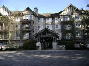 Main Photo: 307 3388 MORREY COURT in Burnaby: Sullivan Heights Condo for sale (Burnaby North)  : MLS®# R2171147
