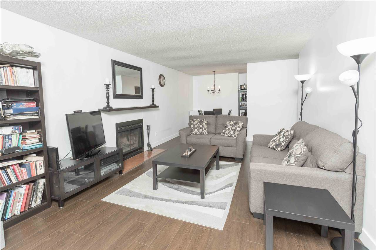 "Main Photo: 204 9890 MANCHESTER Drive in Burnaby: Cariboo Condo for sale in ""Brookside Court"" (Burnaby North)  : MLS®# R2258198"