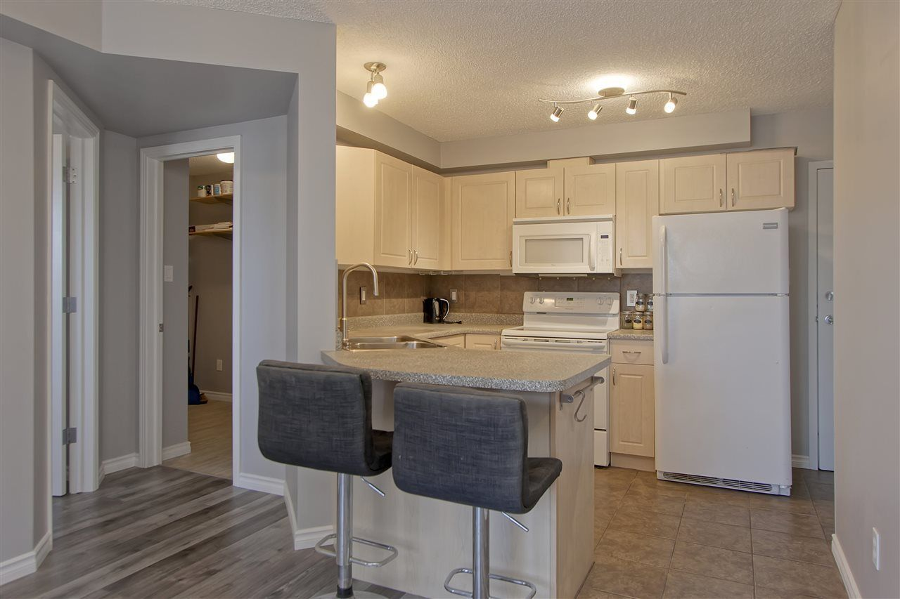 Main Photo: 312 12838 65 Street in Edmonton: Zone 02 Condo for sale : MLS®# E4122906