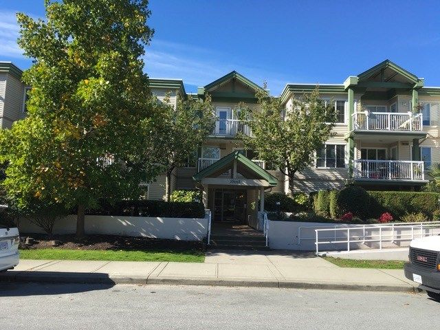 "Main Photo: 108 10665 139 Street in Surrey: Whalley Condo for sale in ""Crestview Court"" (North Surrey)  : MLS®# R2311307"