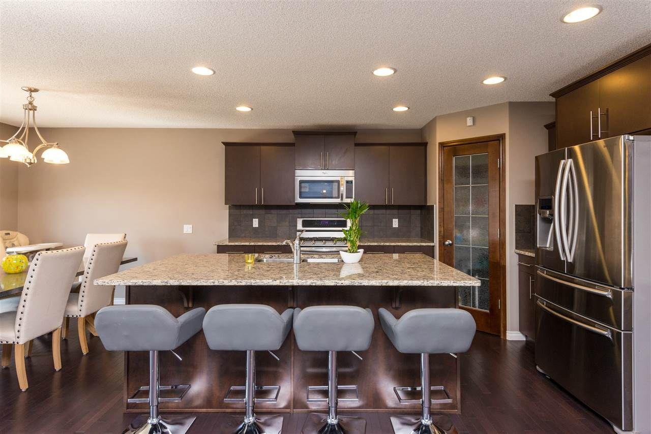 Main Photo: 1225 Calahoo Road: Spruce Grove House for sale : MLS®# E4134694