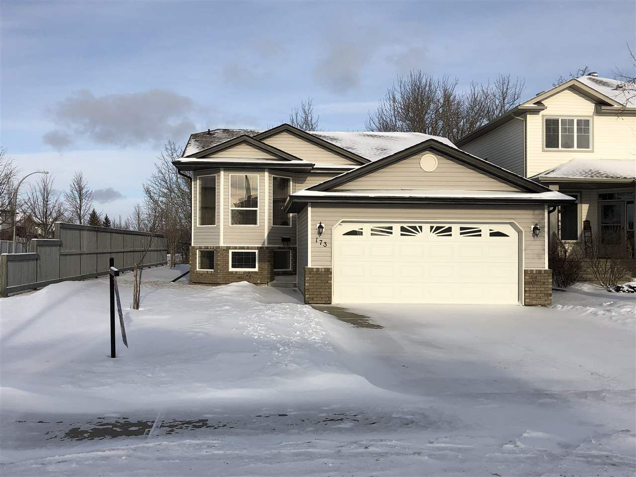Main Photo: 173 FOXHAVEN Way: Sherwood Park House for sale : MLS®# E4137115