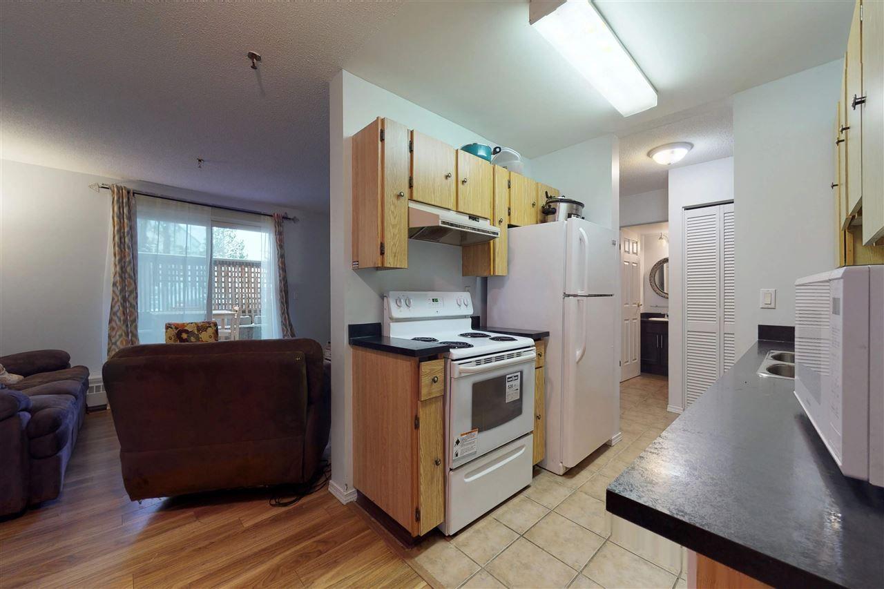 Main Photo: 109 9312 104 Avenue in Edmonton: Zone 13 Condo for sale : MLS®# E4138888