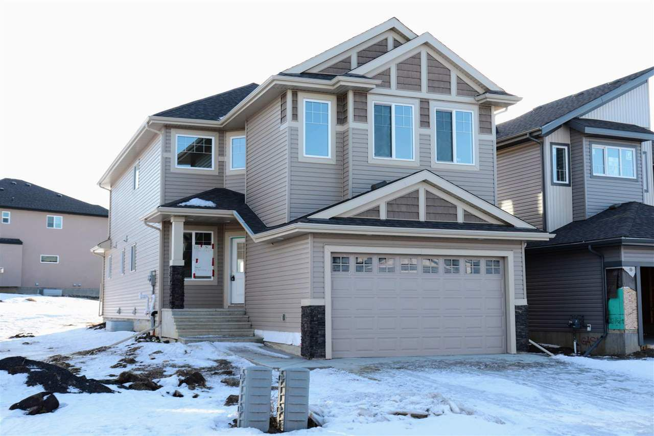 Main Photo: 3243 12 ave NW in Edmonton: Zone 30 House for sale : MLS®# E4142816
