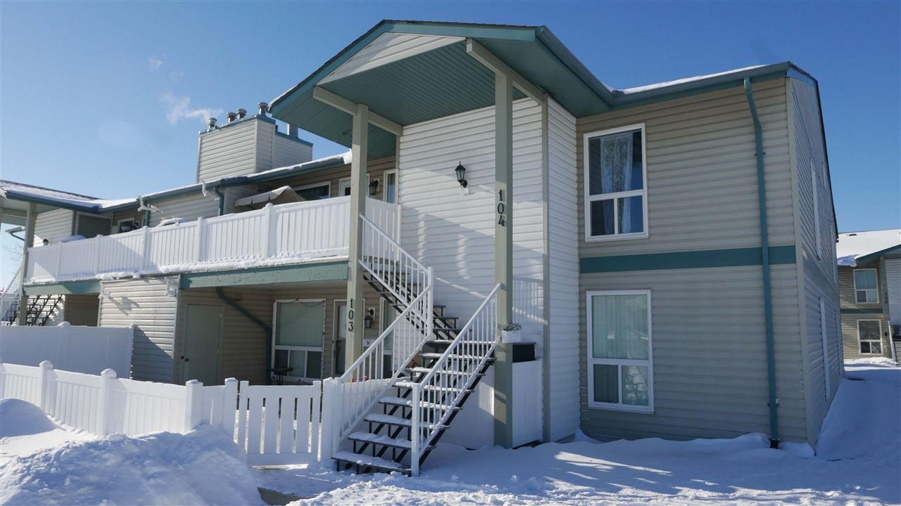 Main Photo: 103 2703 79 Street in Edmonton: Zone 29 Carriage for sale : MLS®# E4148410