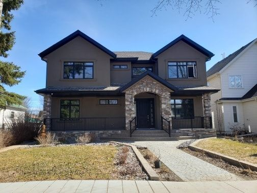 Photo 1: Photos: 10821 128 Street in Edmonton: Zone 07 House for sale : MLS®# E4148515