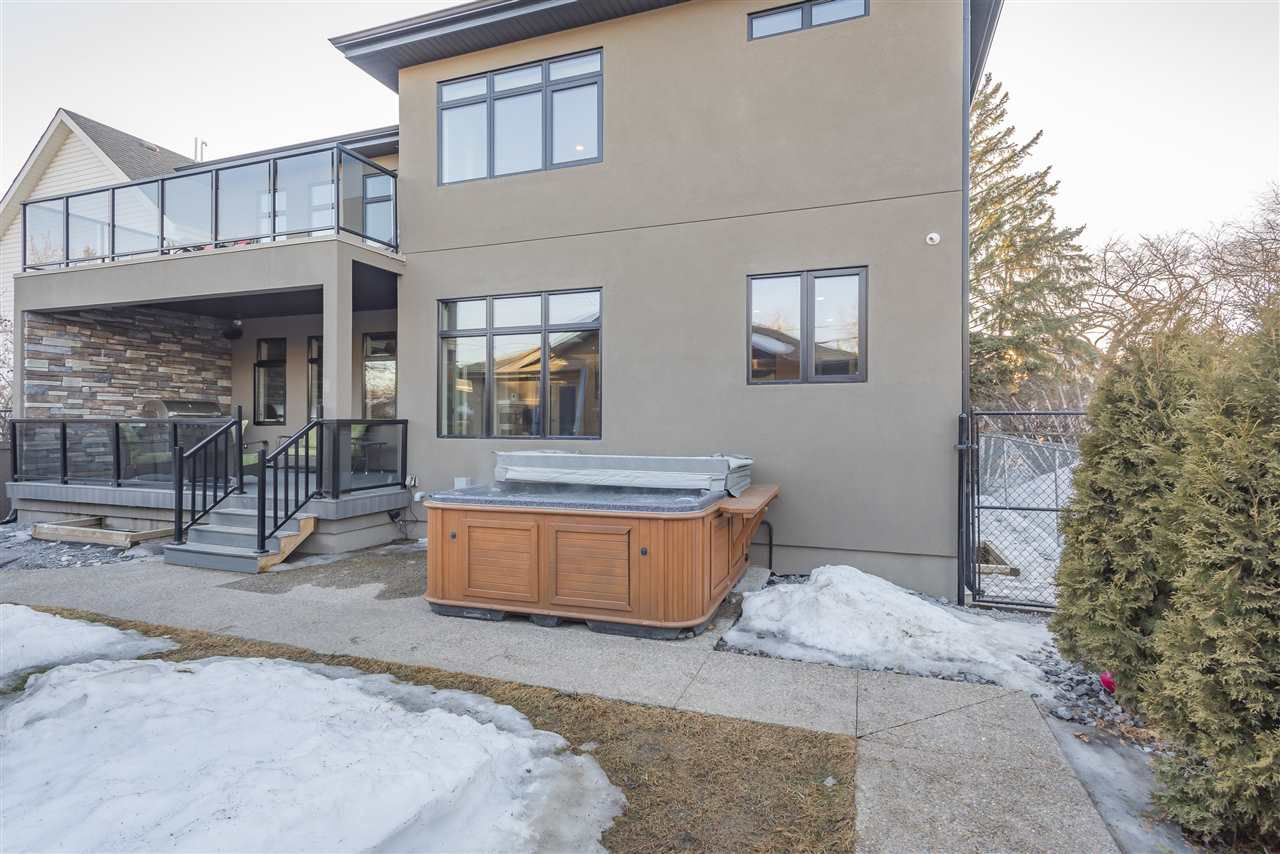 Photo 28: Photos: 10821 128 Street in Edmonton: Zone 07 House for sale : MLS®# E4148515
