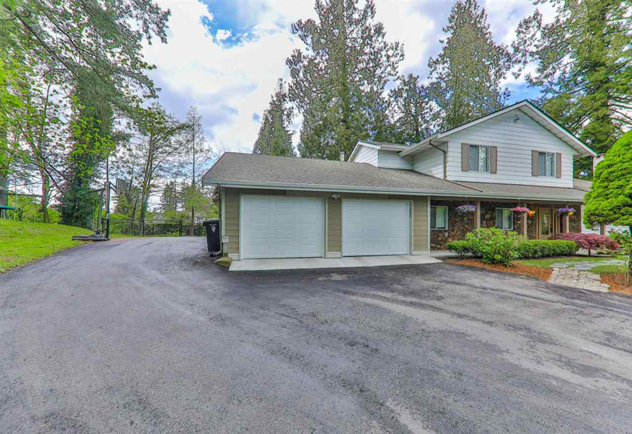 "Main Photo: 7955 229 Street in Langley: Fort Langley House for sale in ""Forrest Knolls"" : MLS®# R2364420"