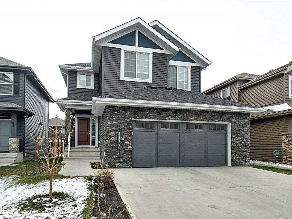 Main Photo: 5930 19A Avenue in Edmonton: Zone 53 House for sale : MLS®# E4154991