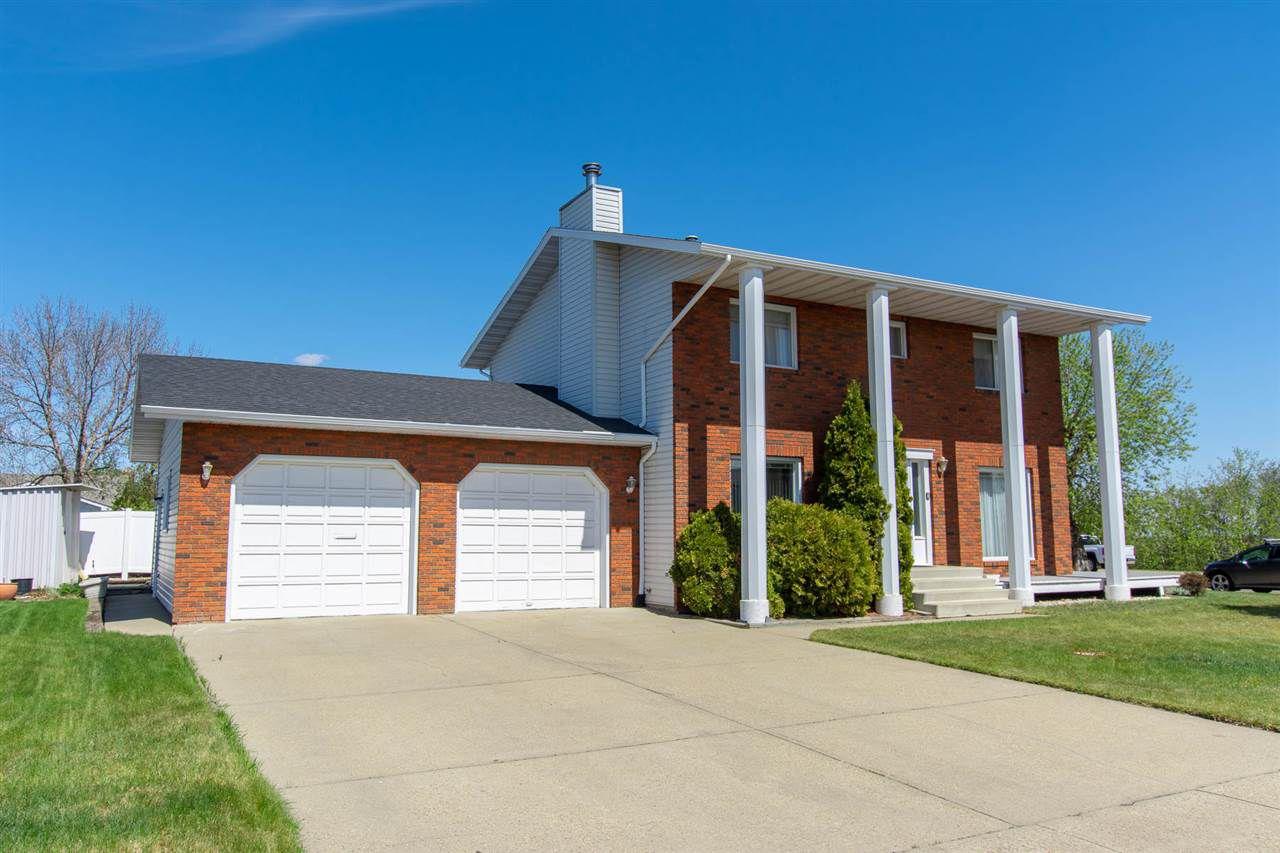 Main Photo: 2204 133 Avenue in Edmonton: Zone 35 House for sale : MLS®# E4157105