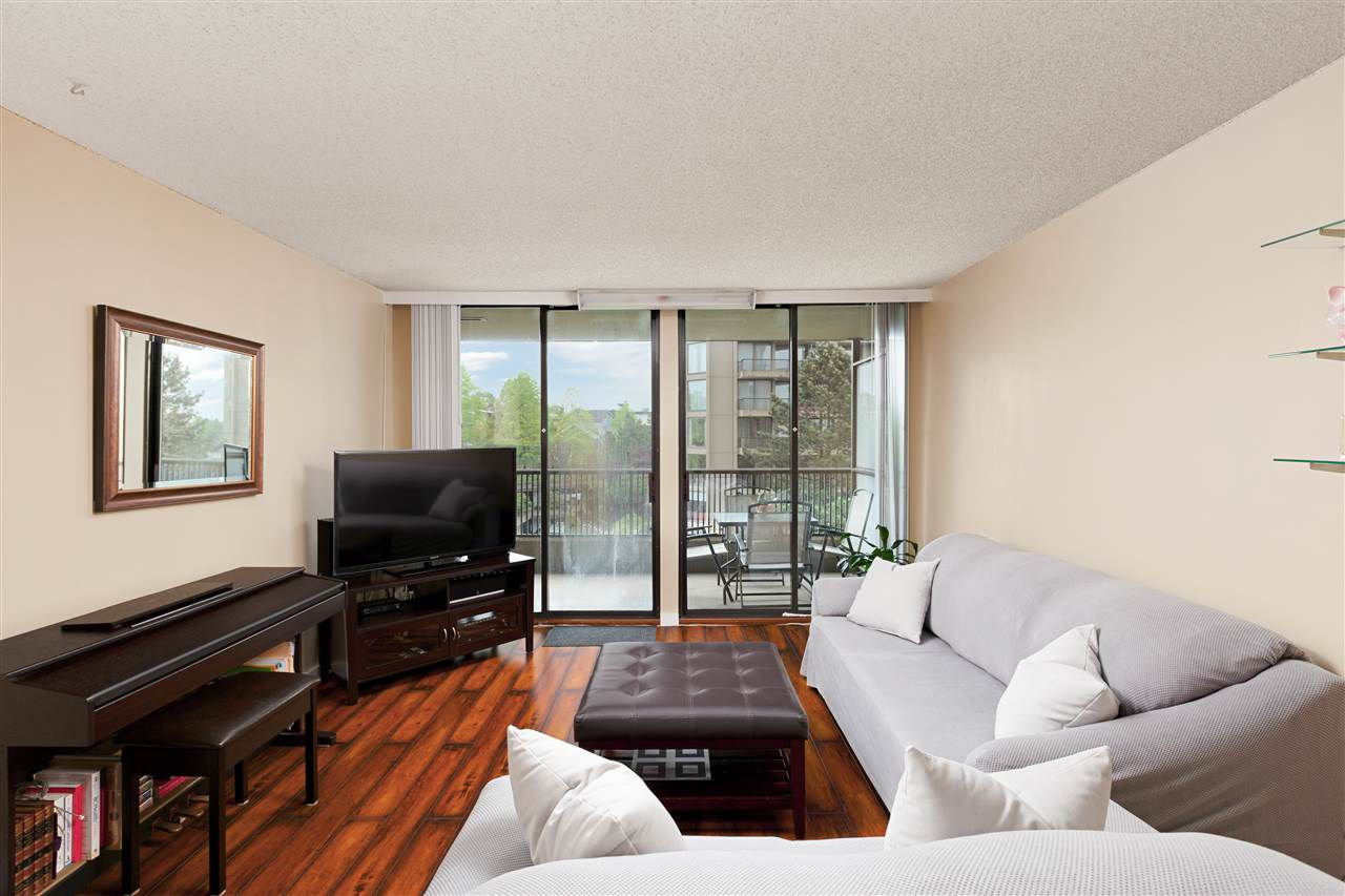 "Main Photo: 505 3740 ALBERT Street in Burnaby: Vancouver Heights Condo for sale in ""BOUNDARY VIEW"" (Burnaby North)  : MLS®# R2371747"