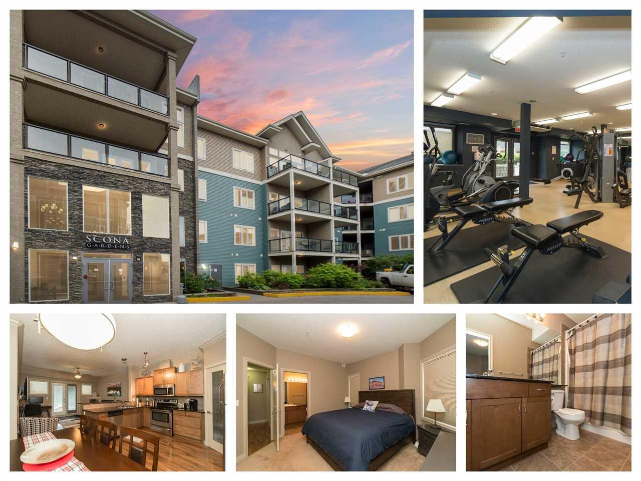 Main Photo: 139 10121 80 Avenue in Edmonton: Zone 17 Condo for sale : MLS®# E4161263