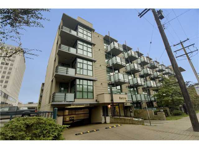 """Main Photo: 520 8988 HUDSON Street in Vancouver: Marpole Condo for sale in """"THE RETRO"""" (Vancouver West)  : MLS®# V878937"""