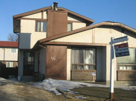 Main Photo: 337 Edelweiss Cres.: Residential for sale (North Kildonan)  : MLS®# 2804984