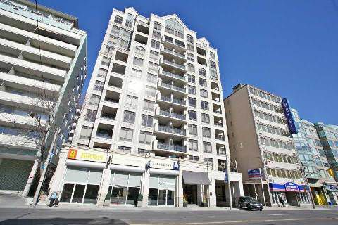Main Photo: Yorkville Condo Toronto Real Estate