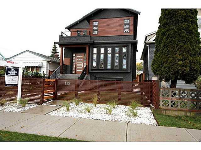 Main Photo: 135 E 48TH AV in : Main House for sale (Vancouver East)  : MLS®# V975768