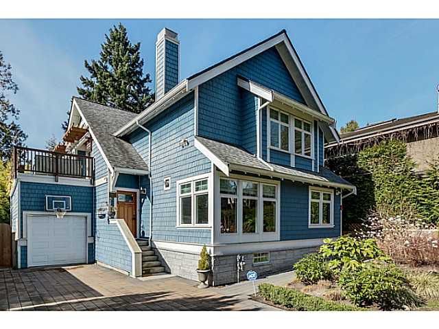 "Main Photo: 5875 ALMA Street in Vancouver: Southlands House for sale in ""Southlands / Dunbar"" (Vancouver West)  : MLS®# V1103710"