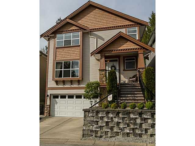 "Main Photo: 1108 11497 236TH Street in Maple Ridge: Cottonwood MR House for sale in ""GILKER HILL ESTATES"" : MLS®# V1115030"
