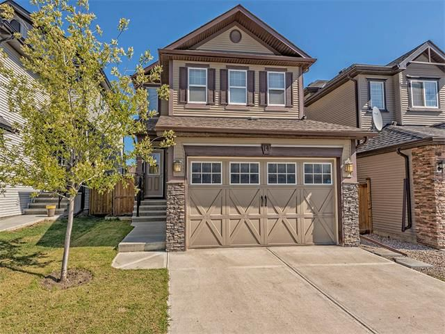 Fantastic curb appeal preludes this immaculate home.