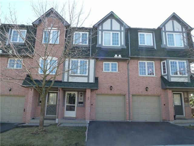 Main Photo: 88 2945 Thomas Street in Mississauga: Central Erin Mills Condo for sale : MLS®# W3467068