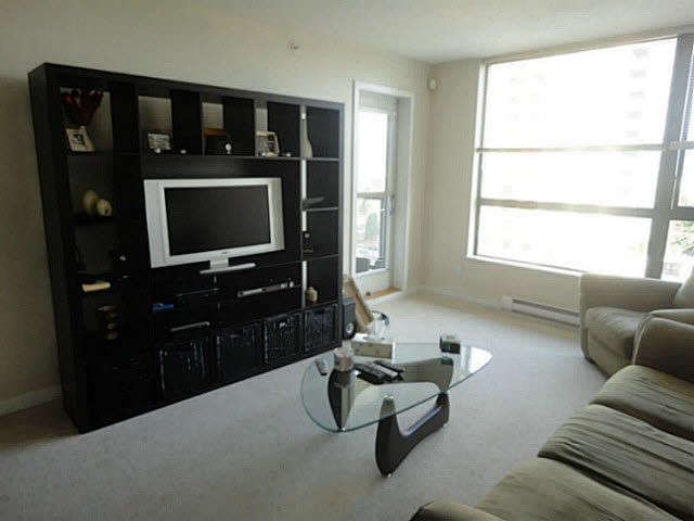 Main Photo: 1201 3588 CROWLEY DRIVE in : Collingwood VE Condo for sale : MLS®# V1106153