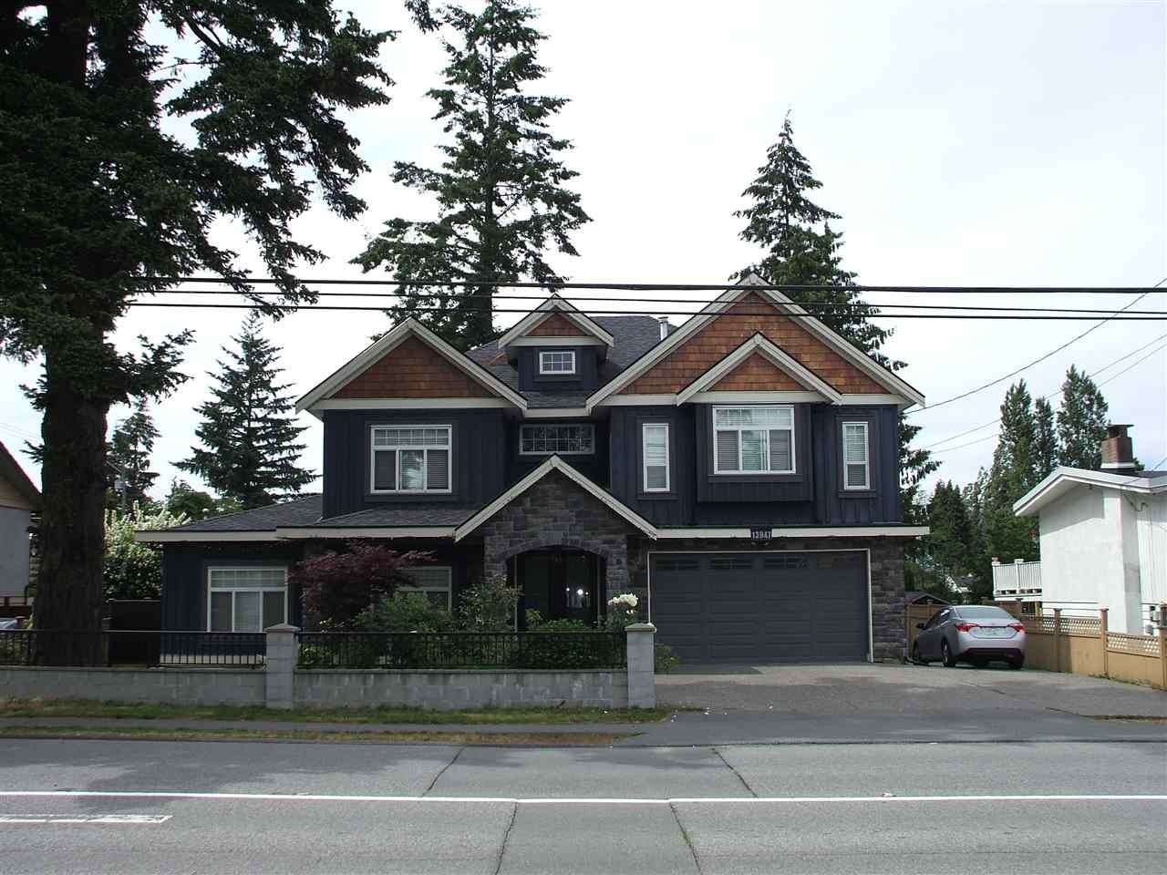 """Main Photo: 13947 GROSVENOR Road in Surrey: Bolivar Heights House for sale in """"BOLIVAR HEIGHTS"""" (North Surrey)  : MLS®# R2077495"""