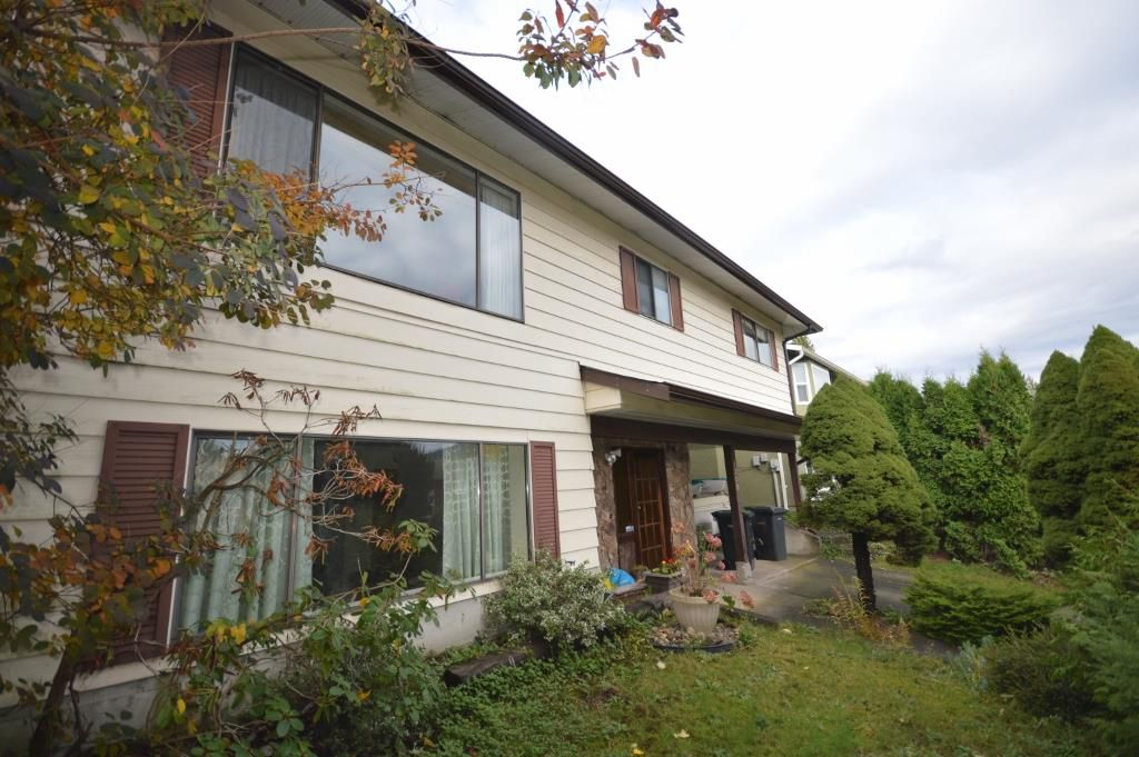 Main Photo: 1208 TEXADA Street in Coquitlam: New Horizons House for sale : MLS®# R2119883