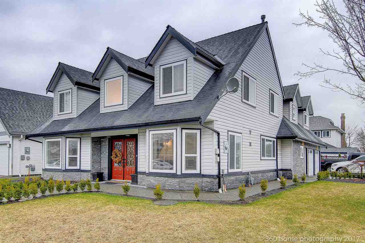 Main Photo: 6199 45 Avenue in Delta: Holly House for sale (Ladner)  : MLS®# R2137989