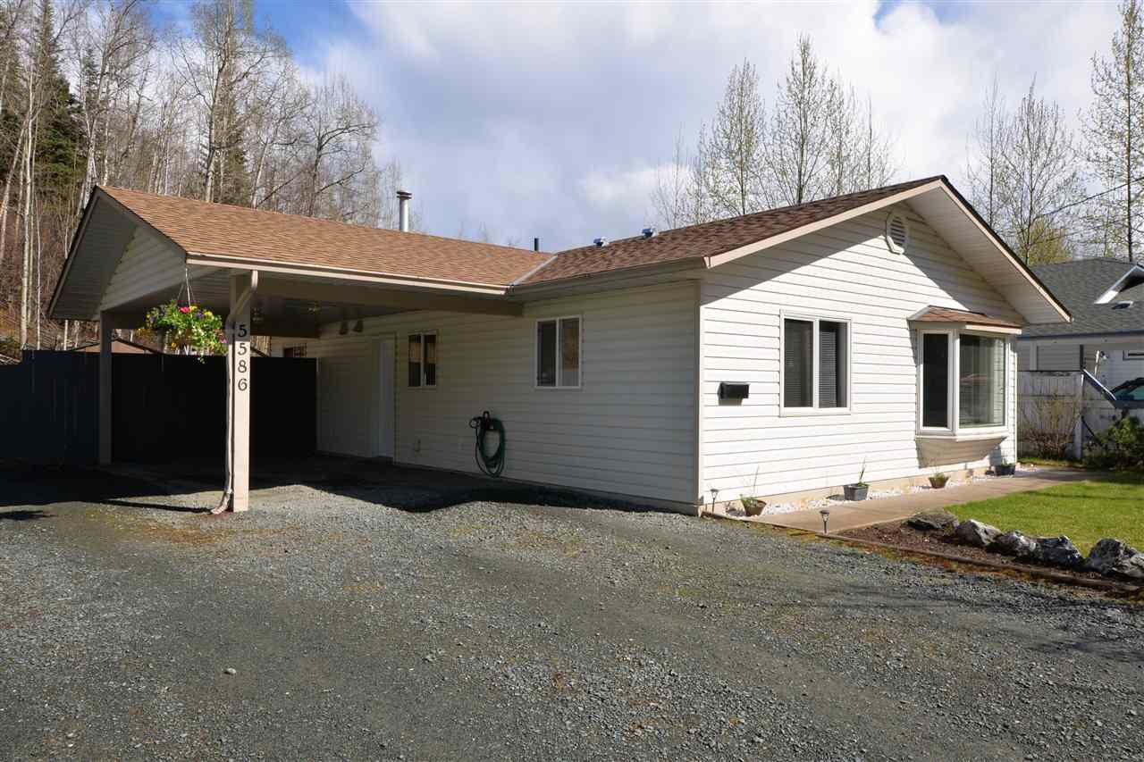"Main Photo: 5586 LEHMAN Street in Prince George: Hart Highway House for sale in ""BIRCHWOOD / HART"" (PG City North (Zone 73))  : MLS®# R2164709"
