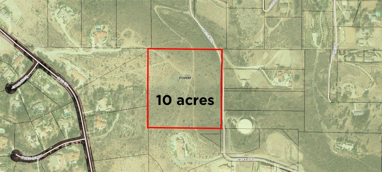 Main Photo: POWAY Property for sale: 12870 Welton Lane