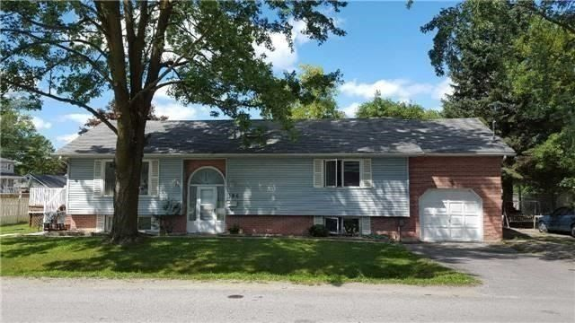 Main Photo: 186 Bayview Avenue in Georgina: Keswick South House (Bungalow-Raised) for sale : MLS®# N4000681