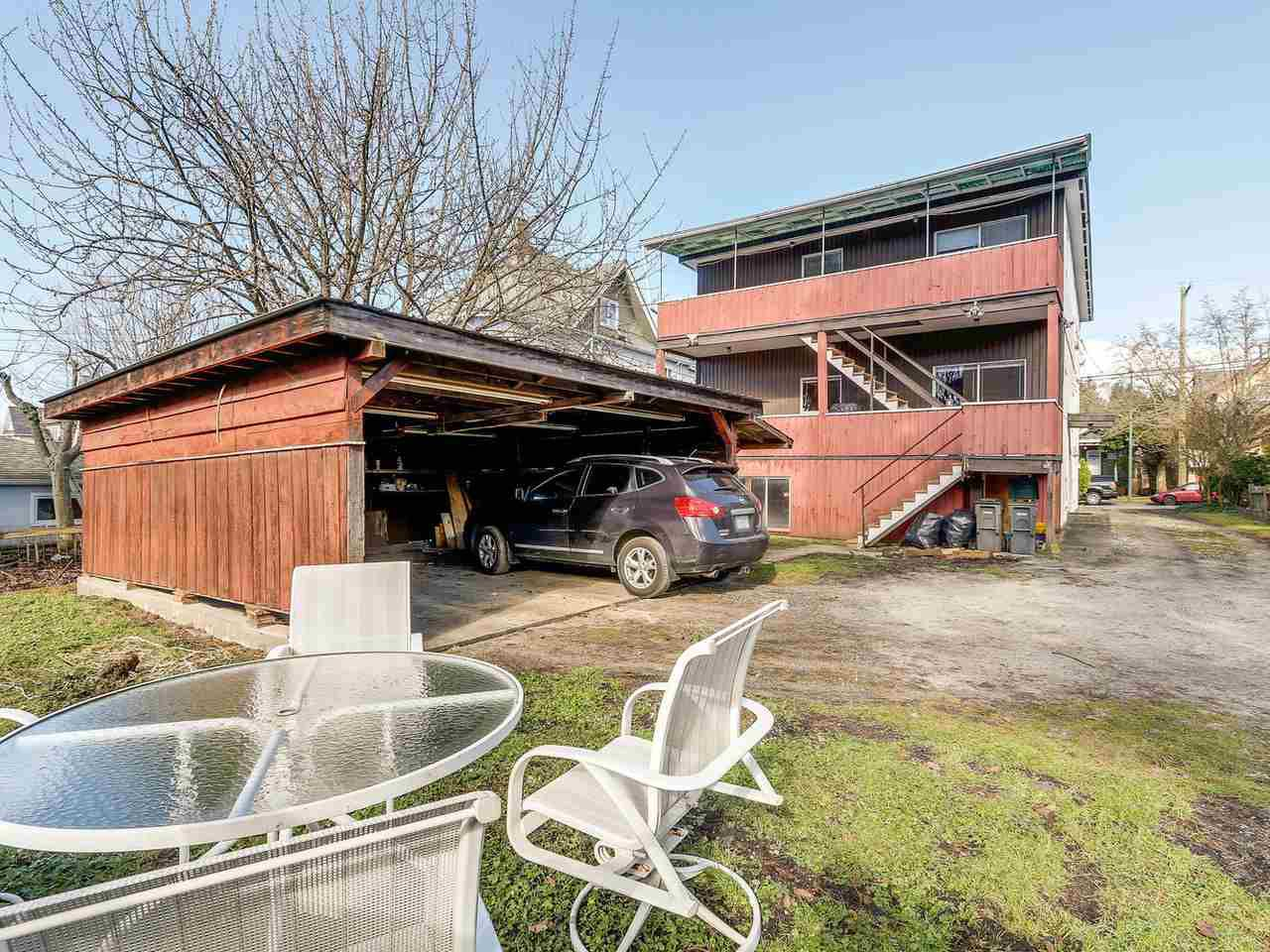 Main Photo: 2482 W 7TH AVENUE in Vancouver: Kitsilano House for sale (Vancouver West)  : MLS®# R2209690