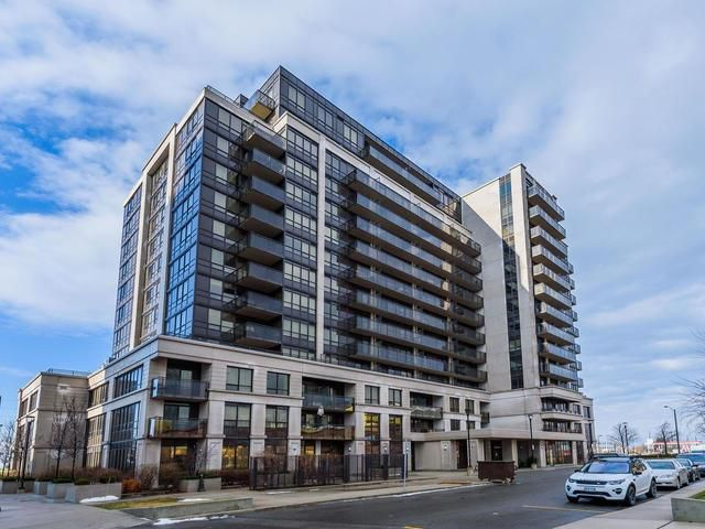 Main Photo: 506 55 De Boers Drive in Toronto: York University Heights Condo for sale (Toronto W05)  : MLS®# W4030343