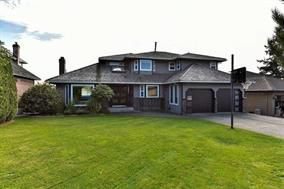 Main Photo: 11032 Scarborough Drive in N Delta: Nordel House for sale (N. Delta)  : MLS®# r2129102