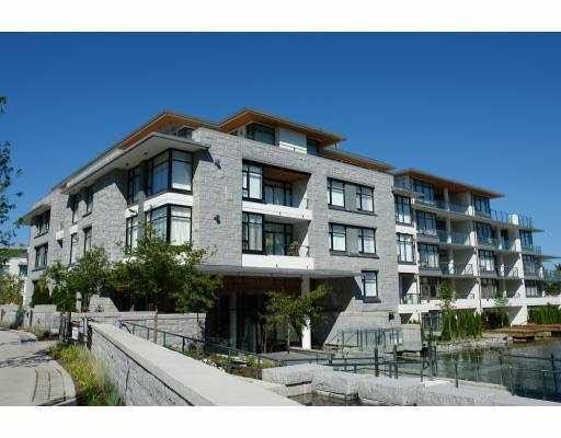 "Main Photo: 405 5989 IONA Drive in Vancouver: University VW Condo for sale in ""CHANCELLOR HALL"" (Vancouver West)  : MLS®# R2256717"