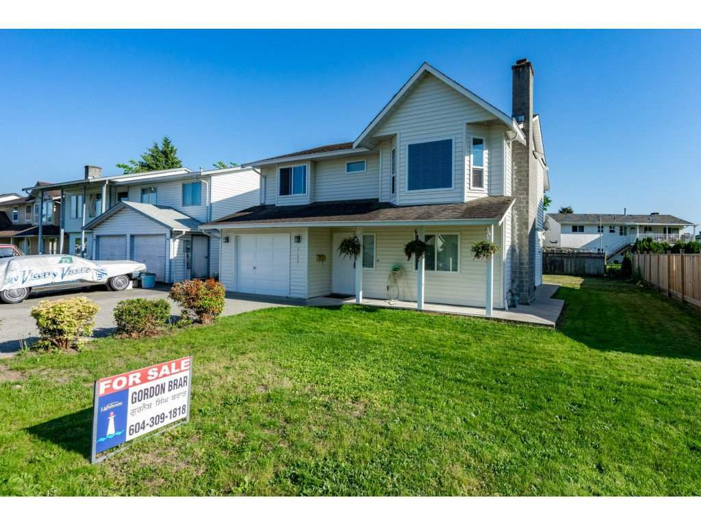 Main Photo: 31882 MAYNE Avenue in Abbotsford: Abbotsford West House for sale : MLS®# R2267581