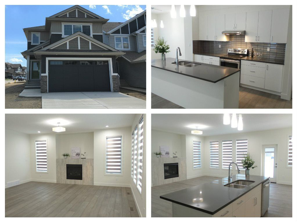 Main Photo: 6403 169 Avenue in Edmonton: Zone 03 House for sale : MLS®# E4120757