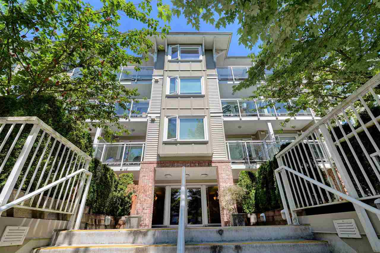 "Main Photo: PH7 2373 ATKINS Avenue in Port Coquitlam: Central Pt Coquitlam Condo for sale in ""CARMANDY"" : MLS®# R2290400"