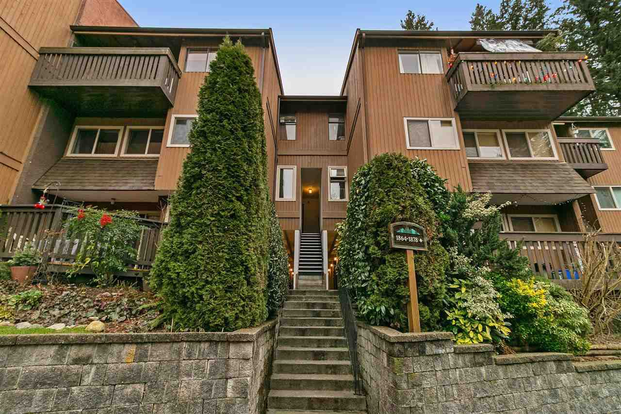 """Main Photo: 1874 PURCELL Way in North Vancouver: Lynnmour Townhouse for sale in """"PURCELL WOODS"""" : MLS®# R2331089"""