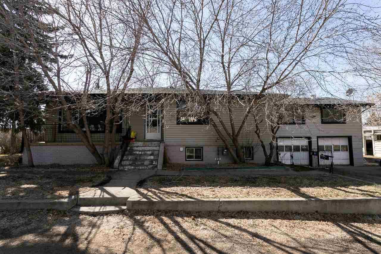 Main Photo: 6004 101 Avenue in Edmonton: Zone 19 House for sale : MLS®# E4146319