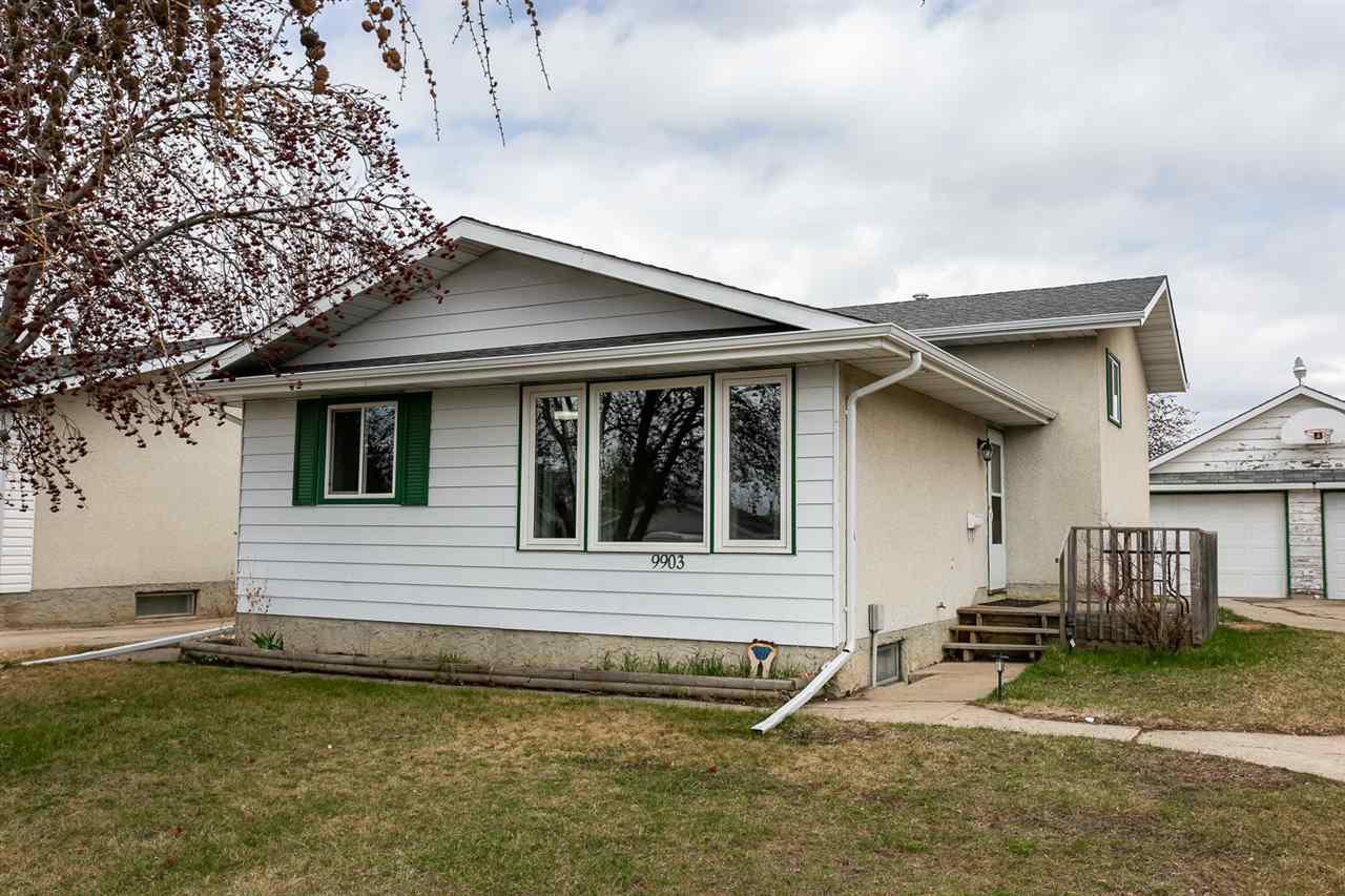 Main Photo: 9903 97 Street: Morinville House for sale : MLS®# E4154876