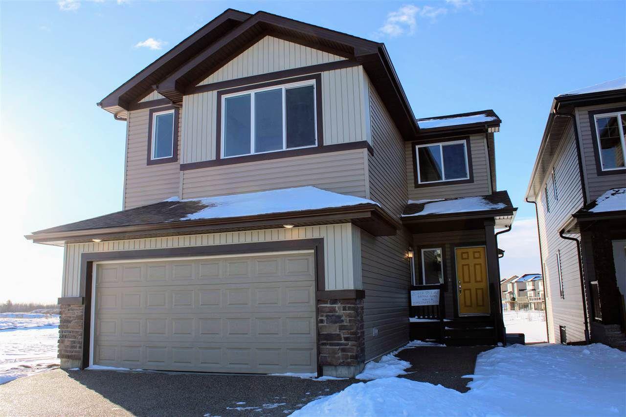 Main Photo:  in Edmonton: Zone 58 House for sale : MLS®# E4156610