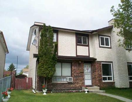 Main Photo: 38 Kairistine Lane: Residential for sale (Tyndall Park)  : MLS®# 2810253