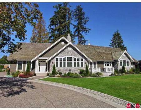 Main Photo: 13383 23 AV in Surrey: House for sale (Elgin Chantrell)  : MLS®# F2921868