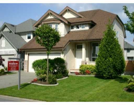 Main Photo: 2742 LURIO CR in Port Coquiltam: Riverwood House for sale (Port Coquitlam)  : MLS®# V535843