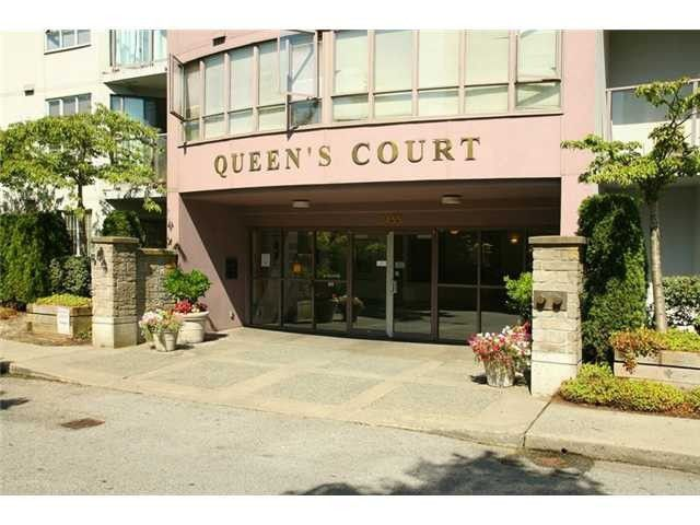 Main Photo: 409 3455 ASCOT Place in Vancouver: Collingwood VE Condo for sale (Vancouver East)  : MLS®# V985139