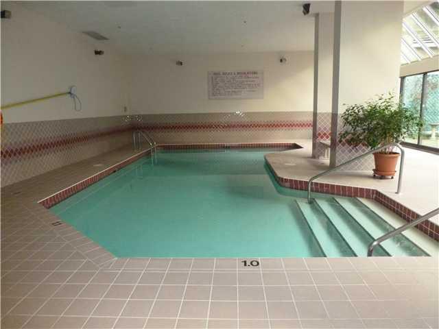 Photo 10: Photos: # 1104 6282 KATHLEEN AV in Burnaby: Metrotown Condo for sale (Burnaby South)  : MLS®# V991058
