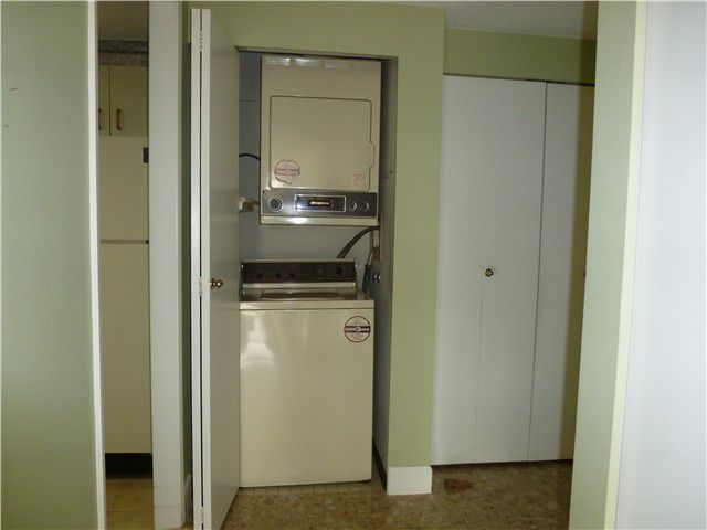 Photo 8: Photos: # 1104 6282 KATHLEEN AV in Burnaby: Metrotown Condo for sale (Burnaby South)  : MLS®# V991058