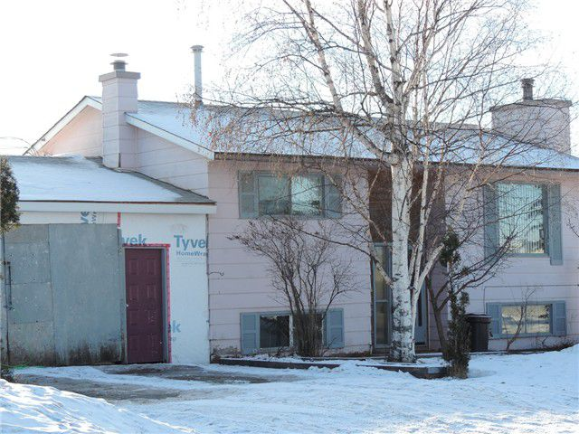 Main Photo: 10707 102ND Street: Taylor House for sale (Fort St. John (Zone 60))  : MLS®# N233020